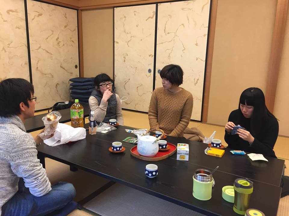 マイプロ名古屋の活動のイメージ